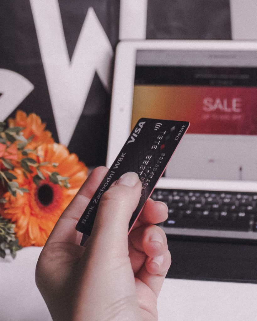 ¿Cuándo recibiré mi tarjeta de crédito?