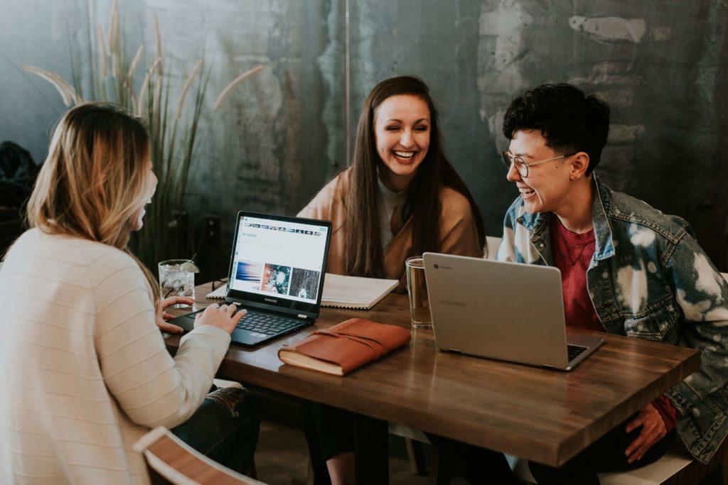Créditos sin intereses para jóvenes y estudiantes