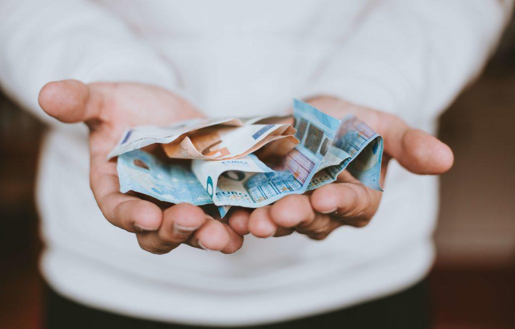 ¿Qué és un préstamo de 5.000 euros?