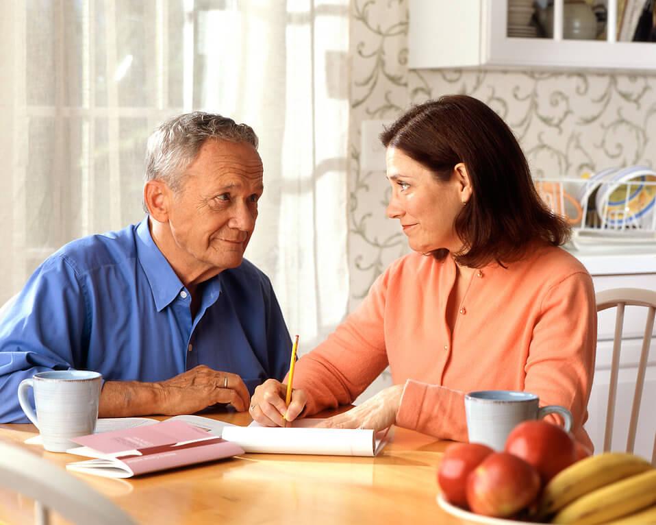 Préstamos para pensionistas y jubilados en Matchbanker