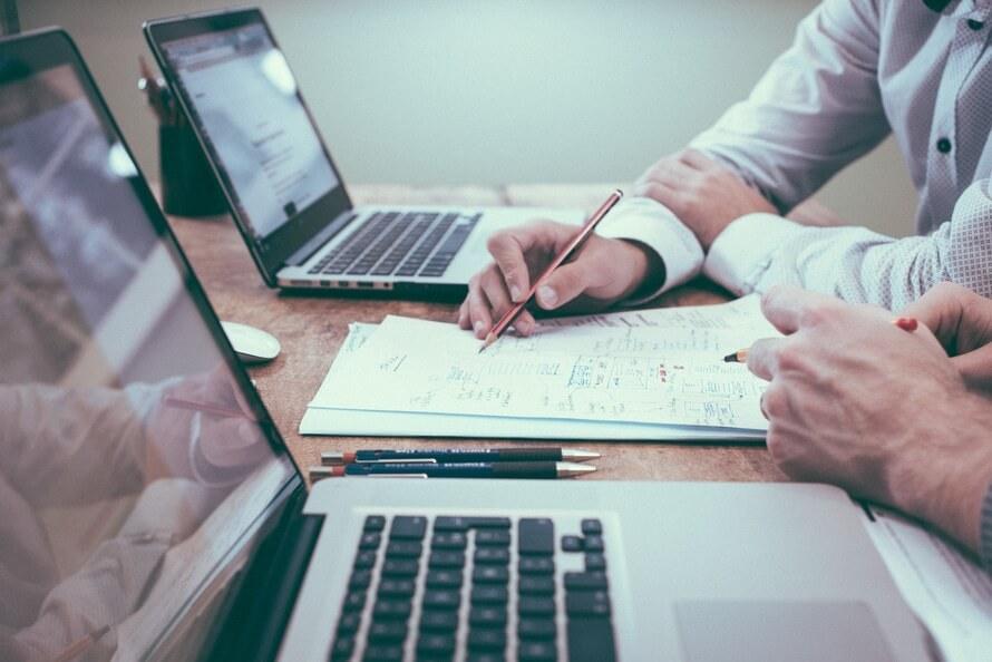 Préstamos para empresas de forma totalmente online