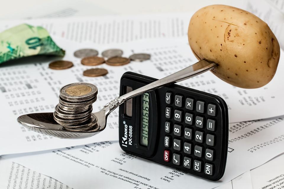 Ilman luottotietoja lainanhaku on vaikeaa