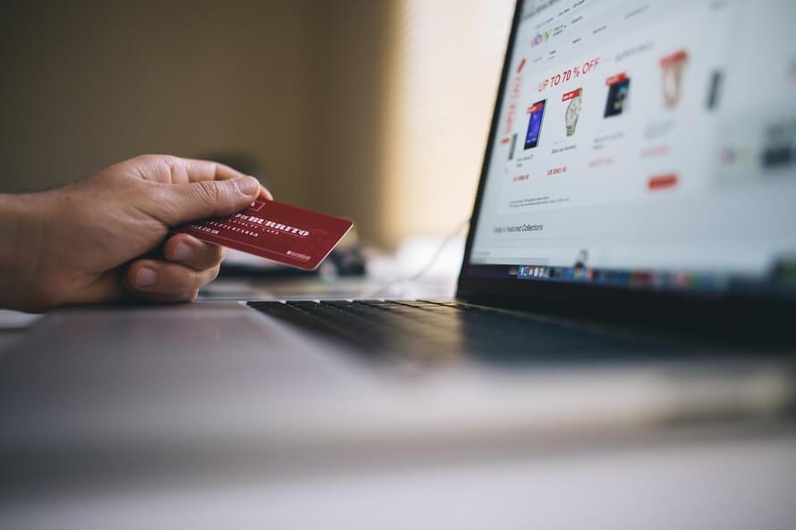 joustoluotto toimii luottokortin tavoin