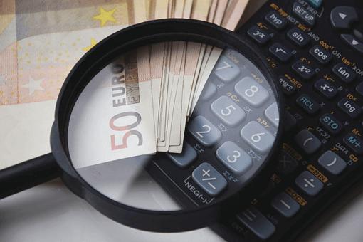 lainaa 500 € luotettavasti Matchbankerilla