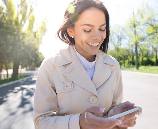 Demander un crédit en ligne ou dans une banque